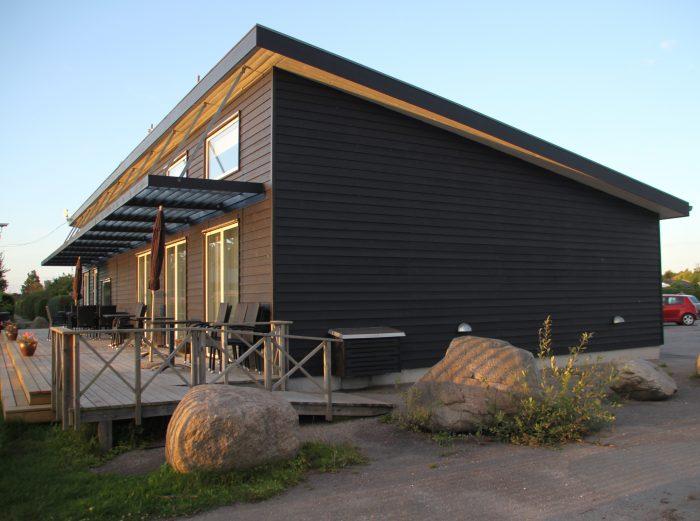 Fælleshuset